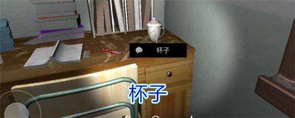 《孙美琪疑案-王思凤》五级线索——杯子