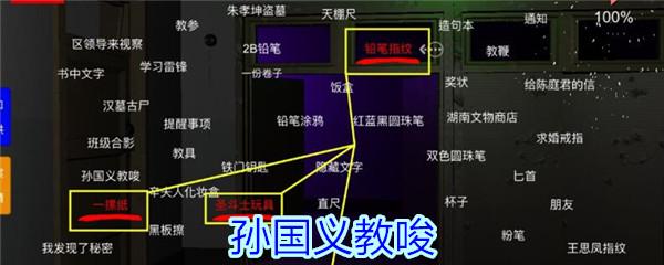 《孙美琪疑案-王思凤》五级线索——孙国义教唆