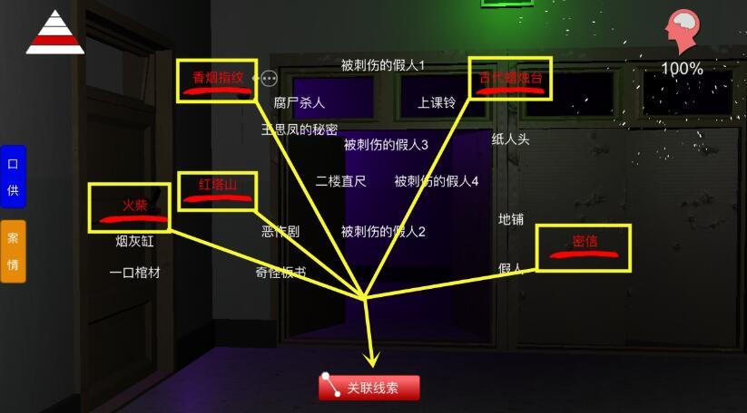 《孙美琪疑案-王思凤》三级线索——密谈