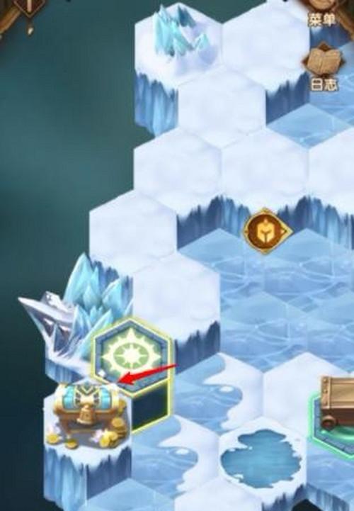 《剑与远征》霜息冰原线路及boss打法攻略