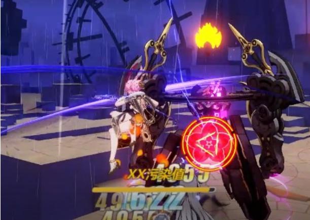 《崩坏3》第二神之键打法攻略