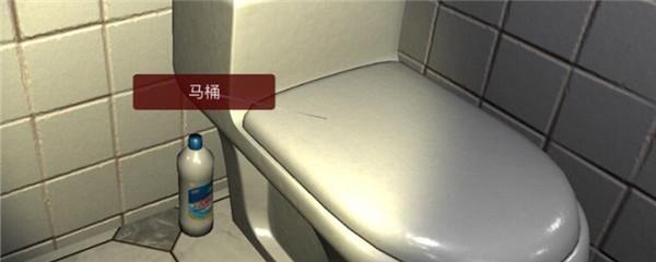 《孙美琪疑案-袁家宾馆》五级线索——马桶