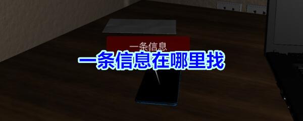 《孙美琪疑案-袁家宾馆》四级线索——一条信息