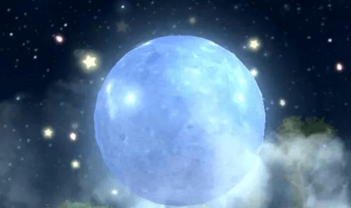 《创造与魔法》月圆载具获得方法