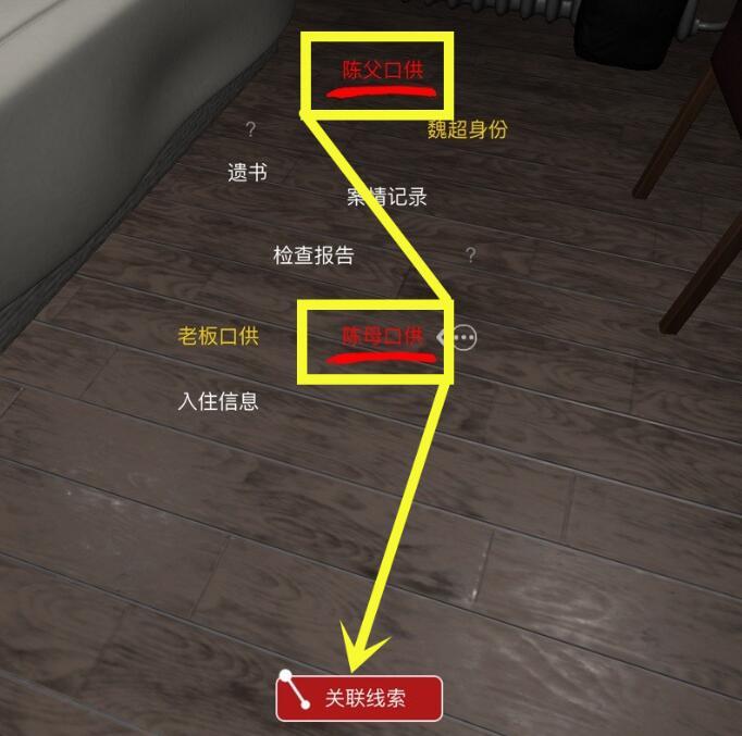 《孙美琪疑案-袁家宾馆》三级线索——望子成龙