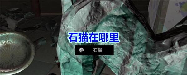 《孙美琪疑案-宋明朝》五级线索——石猫