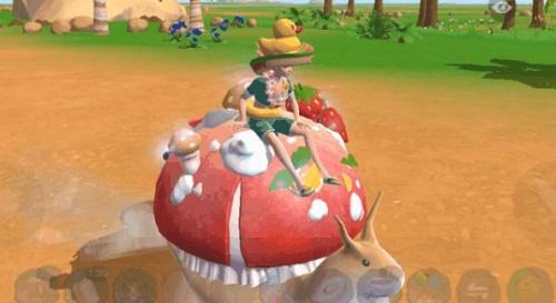 《创造与魔法》奶油蜗牛坐骑获取方法