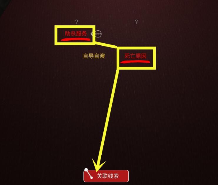 《孙美琪疑案-袁家宾馆》二级线索——自导自演