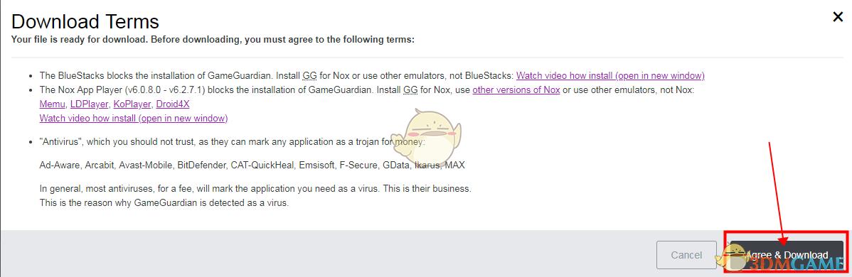 《GG修改器》官网地址链接入口