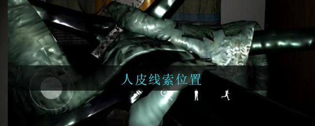 《孙美琪疑案:王勇》五级线索——人皮
