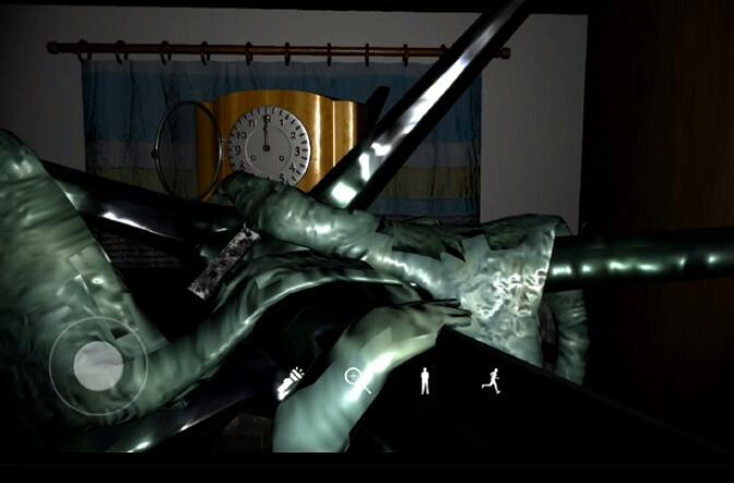 《孙美琪疑案:王勇》五级线索——金属物体