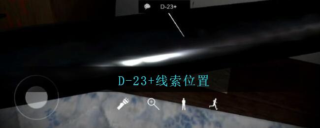 《孙美琪疑案:王勇》五级线索——D-23+