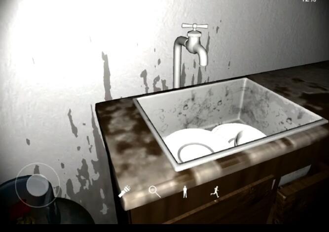 《孙美琪疑案:王勇》五级线索——没洗的碗