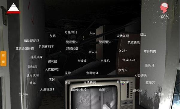 《孙美琪疑案:王勇》五级线索——花瓶暗示
