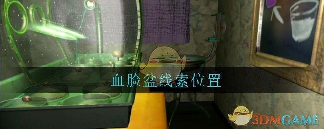 《孙美琪疑案:王勇》三级线索——血脸盆