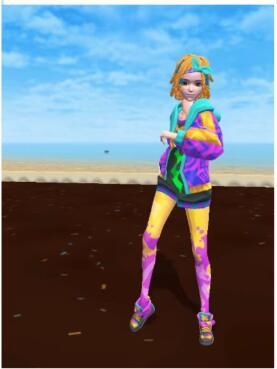 《创造与魔法》新服装潮流前线介绍