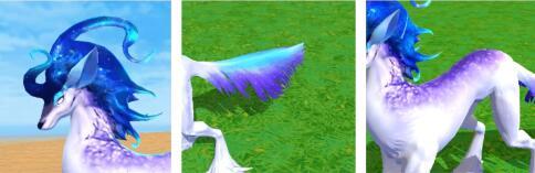 《创造与魔法》寂夜精灵新坐骑介绍