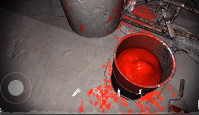 《孙美琪疑案:兰芝》五级线索——一桶红油漆