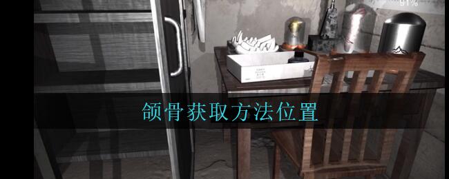 《孙美琪疑案:兰芝》三级线索——颌骨