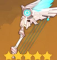 《原神》天空之翼属性图鉴