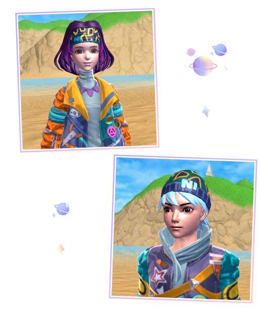 《创造与魔法》未来星遇时装获得方法