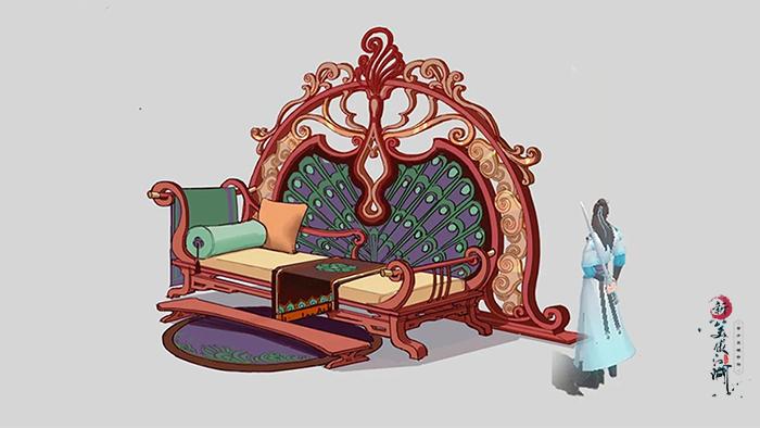 新玩法灵犀岛开启 《新笑傲江湖》手游全新版本今日上线