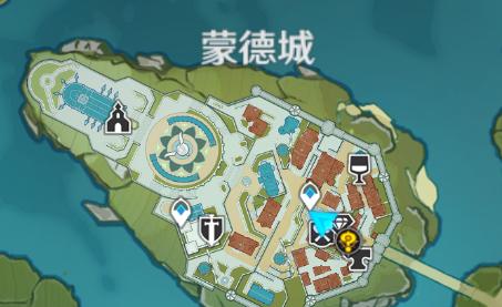 《原神》欢迎来到冒险家协会任务攻略