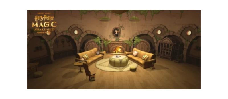 《哈利波特:魔法觉醒》狂欢进行中,网易大神邀你入梦万圣盛宴
