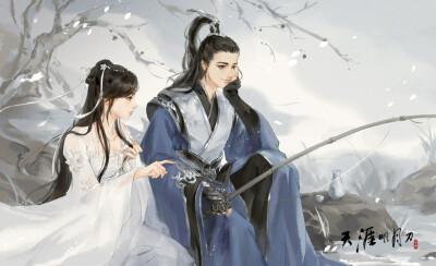 《天涯明月刀手游》拜师方法介绍