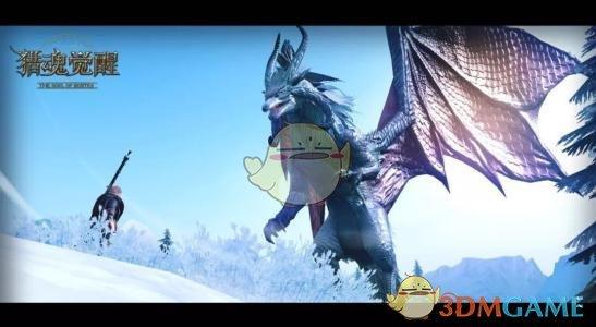 《猎魂觉醒》感恩节活动介绍