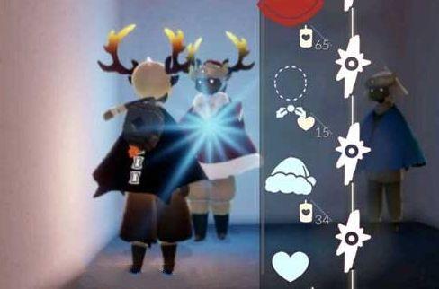 《光遇》圣诞节套装获取攻略