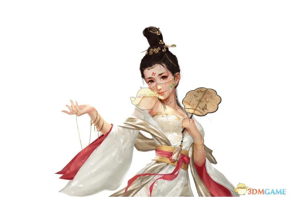 《我的侠客》苏锦伊人物介绍
