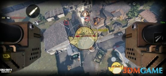 《使命召唤手游》VTOL战机玩法攻略