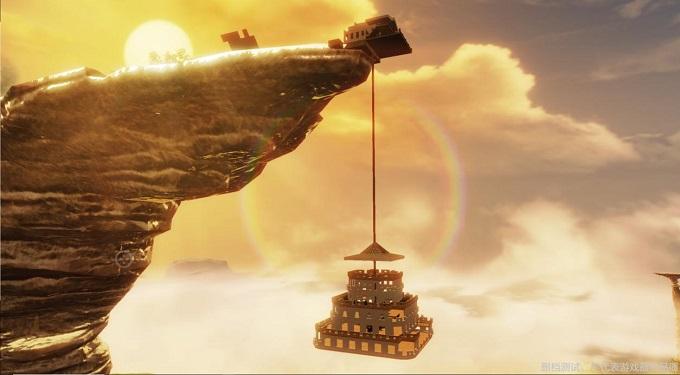 开放宇宙放开玩 《妄想山海》不删档倒计时启动