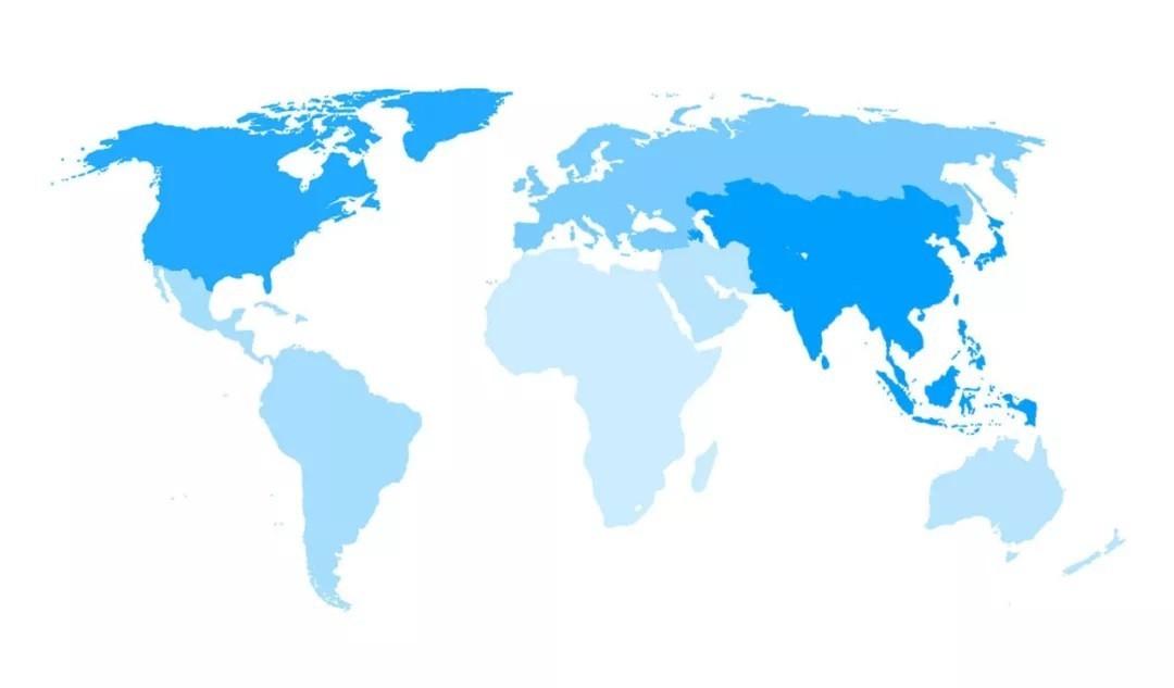 2020年12月中国手游发行商全球收入排行榜 腾讯第一