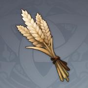 《原神》小麦材料介绍