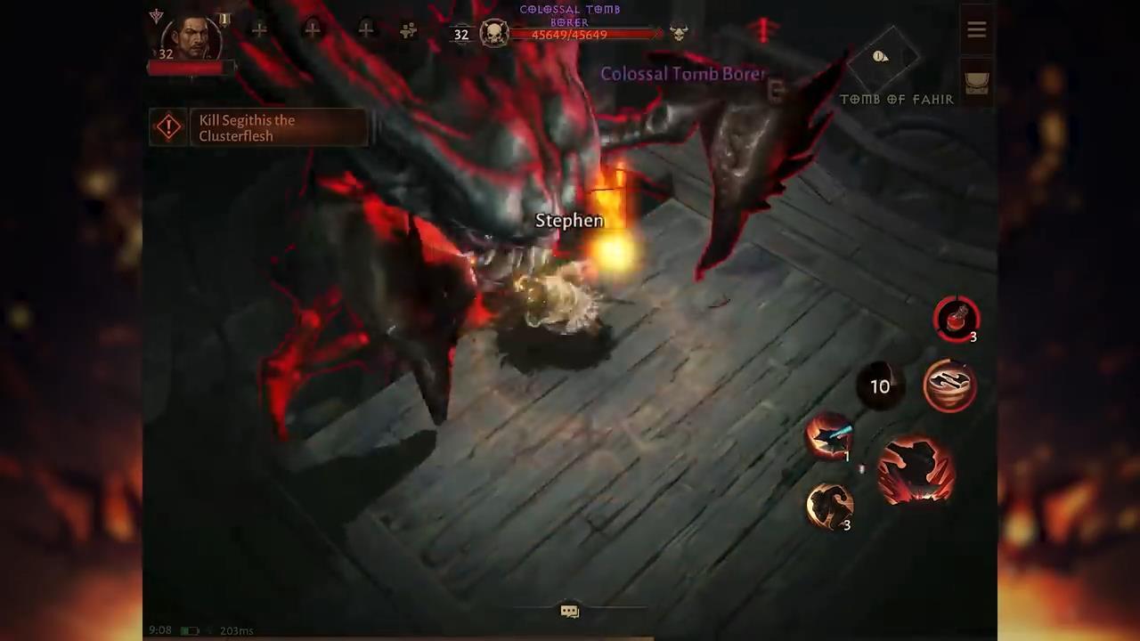 IGN预览:为什么《暗黑破坏神:不朽》如此吸引人