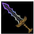 《不思议的皇冠》腐蚀长剑图鉴一览