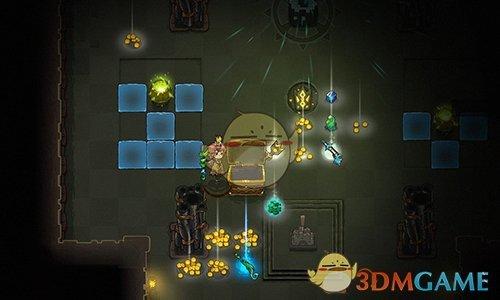 《不思议的皇冠》魂晶机制介绍