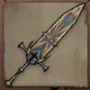 《异化之地》克塔尼德的光辉巨剑图鉴一览