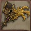 《异化之地》伊西塔的黄金锤图鉴一览