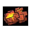 《不思议的皇冠》熔岩巨手图鉴一览