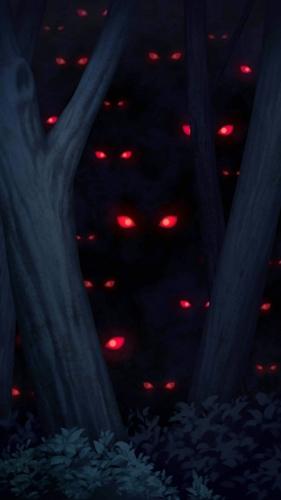 《从零开始的异世界生活》深入树林属性图鉴一览