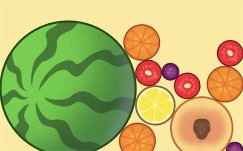 《合成大西瓜》和好友一起玩的方法介绍