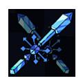 《不思议的皇冠》冰晶匕首图鉴一览