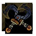 《不思议的皇冠》焦油魔爪图鉴一览