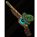 《不思议的皇冠》戏法步枪图鉴一览