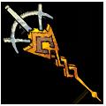 《不思议的皇冠》权威法杖图鉴一览