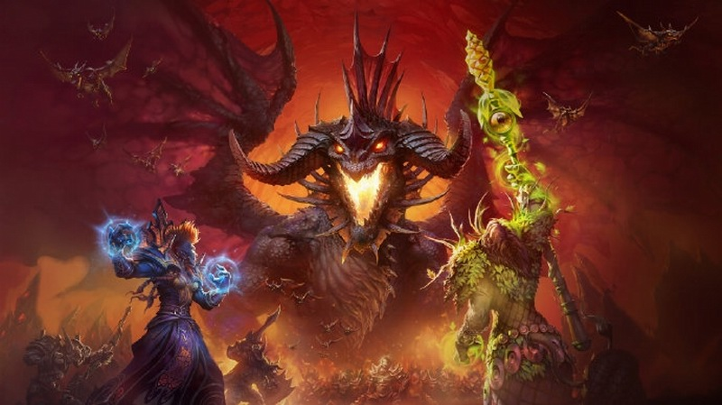 《暗黑破坏神:不朽》测试反响热烈 游戏将于年内发布