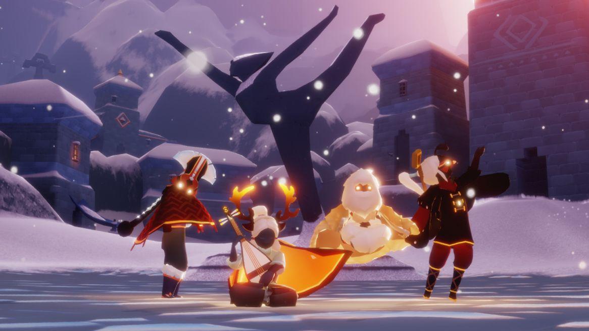 《sky光遇》全新奇妙之旅梦想季介绍